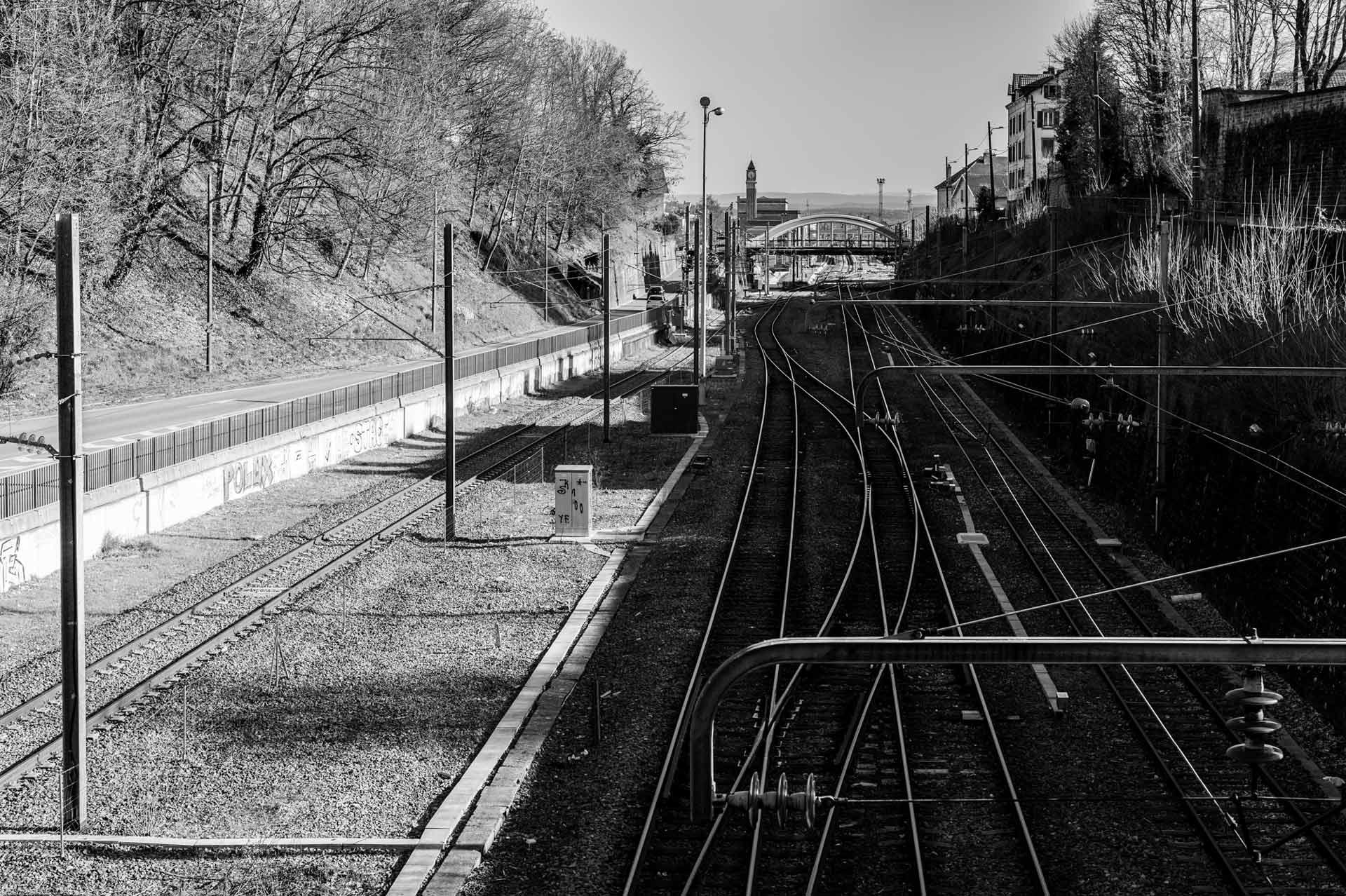 Gare SNCF Belfort